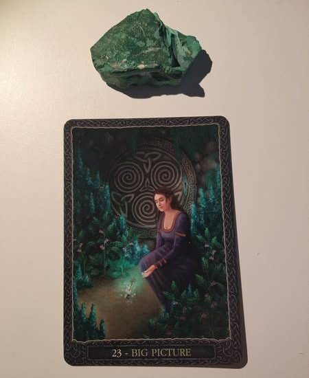 piedras: PROPIEDADES DE LA malaquita