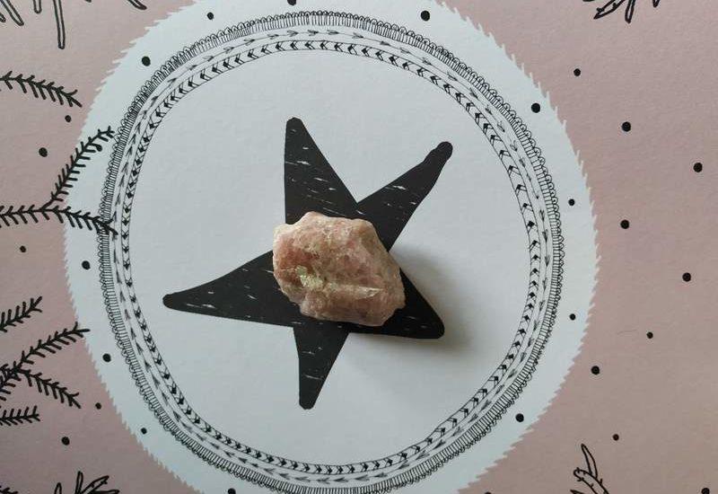 piedras: PROPIEDADES DE LA TURMALINA ROSA